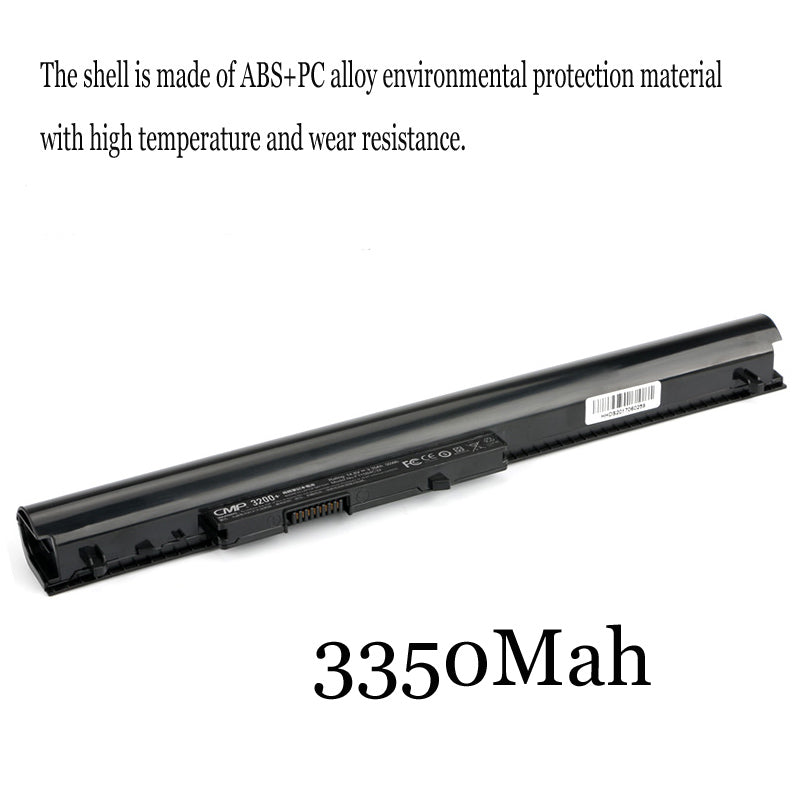 1PC New Laptop Battery Internal For HP TPN-C113 C114 F112 F113 F114 F115 OA04 240 G2 CQ15 CQ14