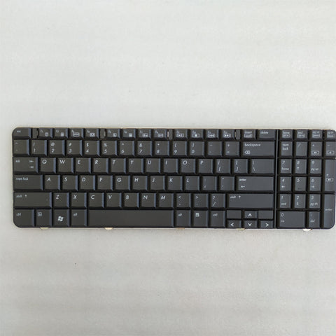 Free Shipping!! 1PC New Laptop Keyboard For HP Compaq Presario CQ60 G60