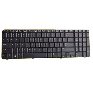 Free Shipping!! 1PC New Laptop Keyboard For HP Compaq Presario CQ61 G61