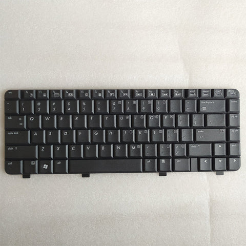 Free Shipping!! 1PC New Laptop Keyboard Stock For HP COMPAQ V3000 V3700 V3800 DV2000 NSK-H5201 DV3000 DV2500 V3500 V3700 DV2700