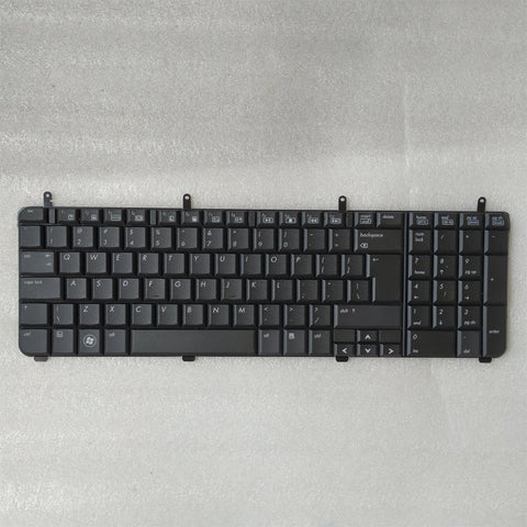 Free Shipping!! 1PC New Original Laptop Keyboard For HP DV7-2000 DV7T-3000 DV7-2100 DV7 2100 3000 3100 3183CL DV7-3116TX 3112sa
