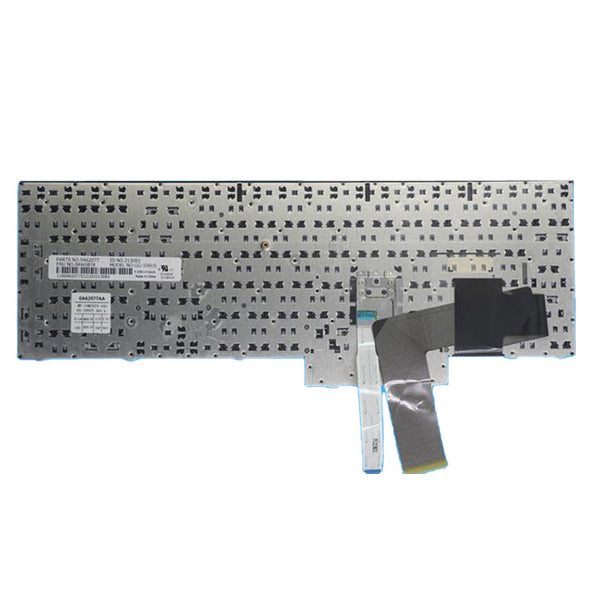 Free Shipping!! 1PC New Original Laptop Keyboard For Lenovo IBM Thinkpad E520 E520S E525 US Version