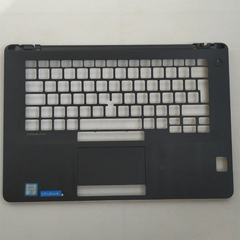 Free Shipping!!1PC New Original Laptop Case Hard Shell C Palmrest For Dell Latitude E7470