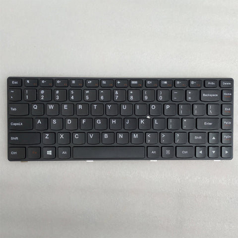 Free Shipping!! 1PC New Laptop Keyboard Replacement For Lenovo G400 G405 G490 G490AT G410