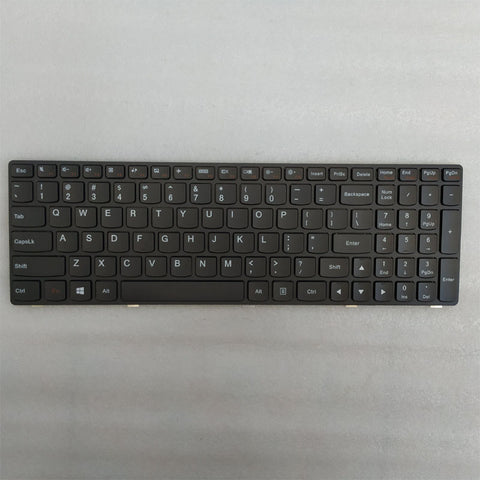 Free Shipping!!! 1PC New Laptop Keyboard For LENOVO G500 G700 G505 G510 G710