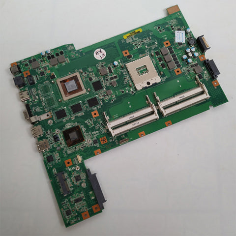 Original New Laptop motherboard For Asus G74 G74SX 2D