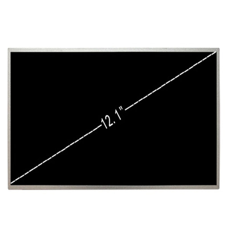 Orignal Grade A+ HSD121PHW1 Laptop LED Screen Panel For Asus EPC 1201N 1201T 1210T U20V UL20