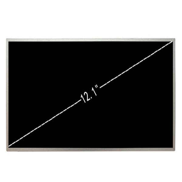 Free Shipping!!!NEW A+ 12.1 Laptop LCD Screen Display Panel HSD121PHW1 Fits For ASUS Eee Slate EP121
