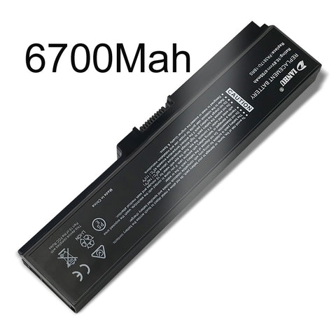New Laptop Battery Internal For Toshiba L730 L700 M600 C600 pa3817u L600-25R 01B L510