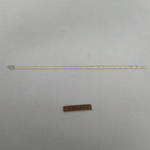 Free Shipping!! 1PC New Original LED Backlight Strip LTM200KT10 For Samsung 20inch Wide Screen