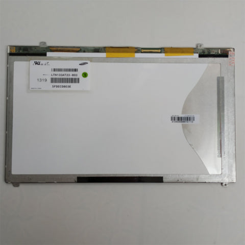 "New 13.3"" Laptop LCD Screen Panel Display LTN133AT23-801 For Samsung 300V3A-S04 NP530U3B U3C"