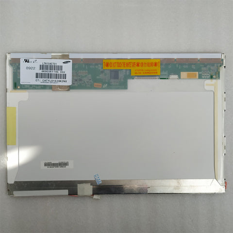 "Grade A+ 15.4"" WUXGA Laptop 1920x1200 LCD Screen LTN154U2-L05 For IBM T61P T500 W500"