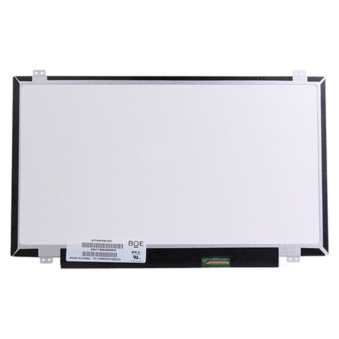 Brand New Laptop Screen Slim HB133WX1-402 B133XTN01.2 M133NWN1 R1/R3 30Pin EDP For Lenovo U330 U330P