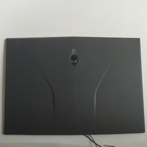Free Shipping!!! 1PC Original Laptop Top Cover A For DELL Alienware M14X R1 R2