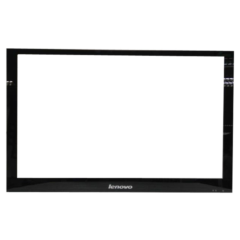 Original New All in One PC Front Glass Panel Fit For Lenovo M9350z M9550Z M910z 23inch