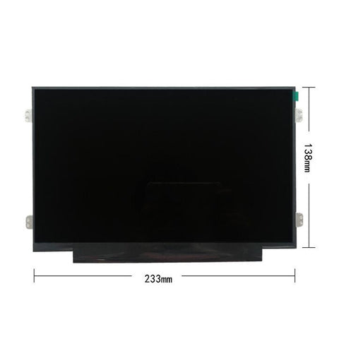 Grade A+ Laptop LED LCD Display Matrix 10.1 for Lenovo S100 S110 S105 S10-3 M13
