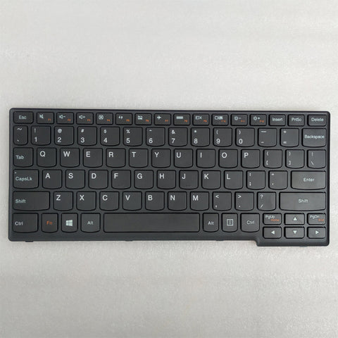 Free Shipping!! 1PC New Laptop Keyboard For Lenovo IdeaPad S20-30 Touch S21e-20