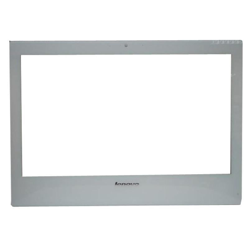 Original New All in One PC Front Glass Panel Fit For Lenovo S4040 S4030 White
