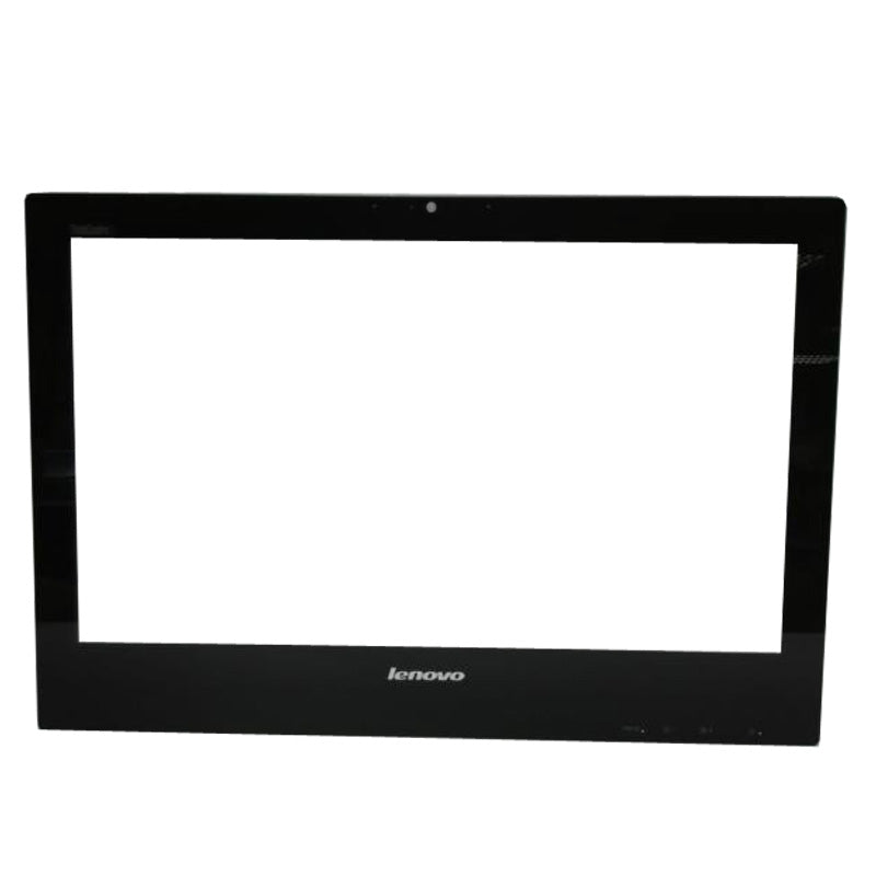 Original New All in One PC Front Glass Panel Fit For Lenovo S711 S710 21.5inch