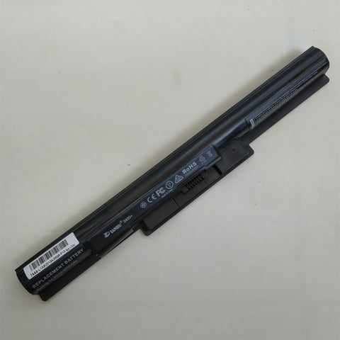 1PC New Laptop Battery Internal For Hasee K610D K570C SQU-1303/1201/1202 UN47 UN45 K480N Q480S A40L-741HD 的副本