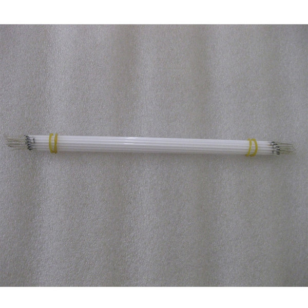 "Free shipping!!10PCS/Lot 2.2MM*180MM 8"" CCFL Lamp Tube Code Cathode fluorescent Backlight for LCD Screen"