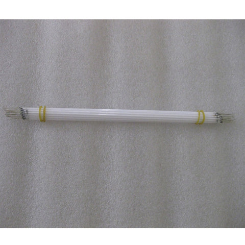 "Free shipping!!10pcs/Lot 2.6MM*130MM 5.7"" CCFL Lamp Tube Code Cathode Fluorescent Backlight for LCD Screen"