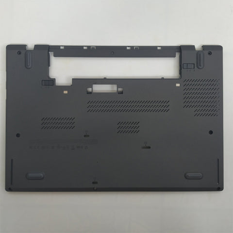 Free Shipping ! 1PC Original New Laptop Bottom Base cover D For Lenovo Thinkpad T450 integrated with Expansion slot