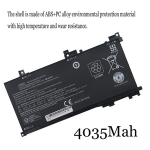 1PC New Laptop Battery Internal For HP 2Ⅱ Pro TE04XL HSTNN-DB7T