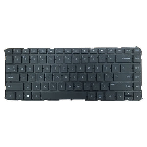 Free Shipping!! 1PC New Laptop Keyboard For HP TPN-C102 C103 ENVY4 ENVY6 4-1220tx 4-1024tx Without Frame