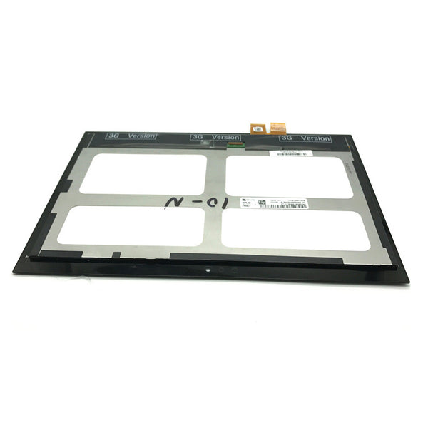 Free Shipping! New LCD Screen TV101WXM-NP Digitizer Assembly For HP TV101WXM-NP1 Pavilion X2 N121TU N122TU 1280*800