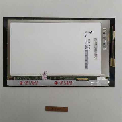 "Original New 10.1"" LCD Display With Touch Screen Digitizer Assembly B101EW05 For Tablet PC Acer W500"