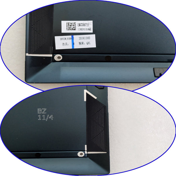Free Shipping!! 1PC New Original Shell Laptop Bottom Base Cover D For Hp Spectre x360 13-Ap0029tu X360 13-AP