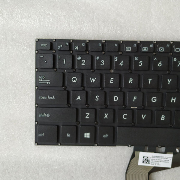 Free Shipping!! 1PC New Laptop Keyboard Standard For Asus ZenBook X411 X411UQ S4000V S4200U S4100V