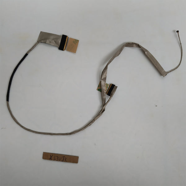 Free Shipping!!! 1PC Orignal New Laptop LCD Cable For Asus X550JK X550JD X550JX FX50J A550J 30Pin 1422-01VU0AS