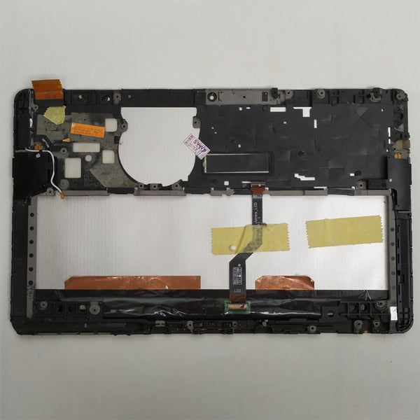 Free Shipping!!!Original New LCD Screen Assembly with Touch Screen LCD Digitizer For 11.6inch Samsung XE700T1C 1920*1080