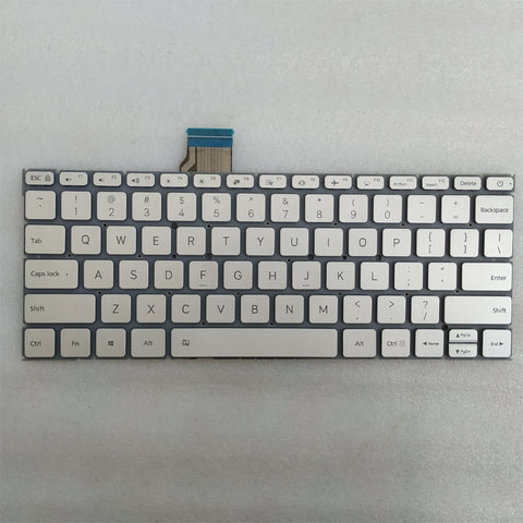 Free Shipping!! 1PC New Laptop Keyboard Standard For Xiaomi Air 12.5inch 161201-01 AA AQ AI AL With Backlight