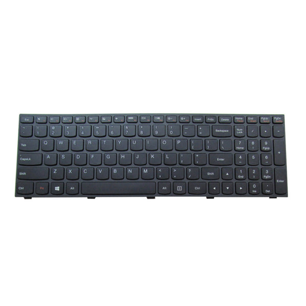 New Laptop Keyboard Replacement For Lenovo G50-70 G50-45 B50 G50-70AT G50-30 Z50 E41-80 Z51-70 Black