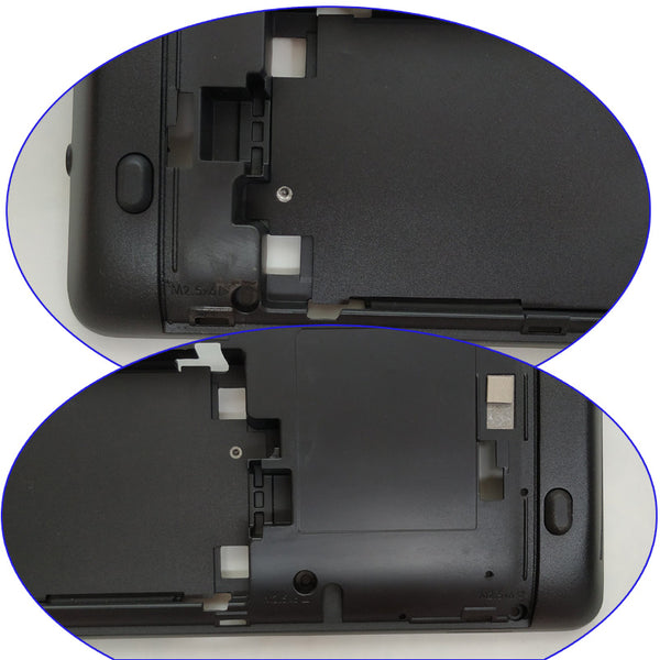 Free Shipping!!! 1PC Original 90%New Laptop Bottom Cover D For Hp ZBook 17 G1 G2 733641-001