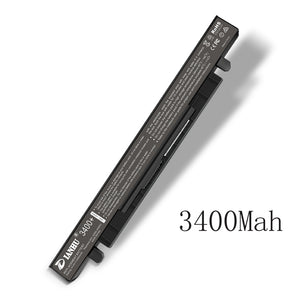 New Laptop Battery Internal For Asus a41-X550a Y481C Y581C X450V/C X550V k550j W40C A450C F450V/C F550VC FX50JX A550J