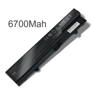 New Laptop Battery Internal For HPcq321 4326s 4320s 4321s 4420s 4421s 4520s 4521S Compaq320 325 326 421 PH06