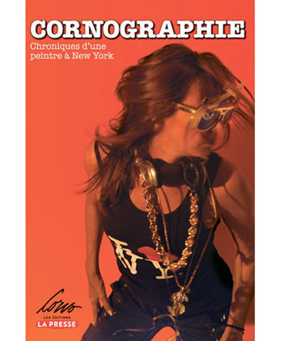 Cornographie Book by Corno