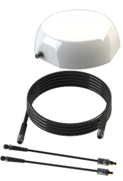 Antennas for Thuraya Devices