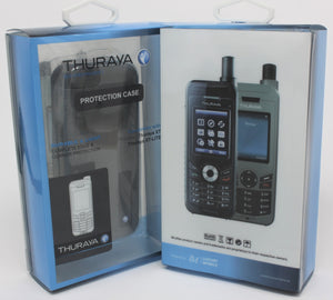 Silicon Case for Thuraya XT and XT-Lite