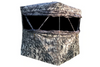 Muddy Infinity 2-Man Ground Blind