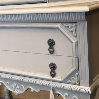 Paint and Embellish Your Own Piece of furniture Beautiful