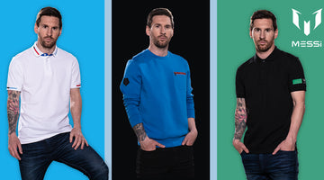 The Official Father's Day Collection Gift Guide by The Messi Store