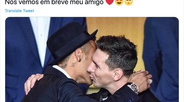 On & Off the Field: The Messi and Neymar Reunion We Can't Wait For
