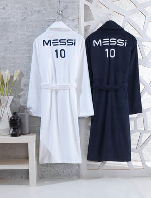 MESSI 10 Bathrobe