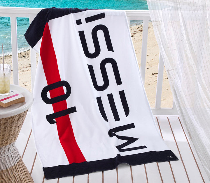 10 MESSI Towel