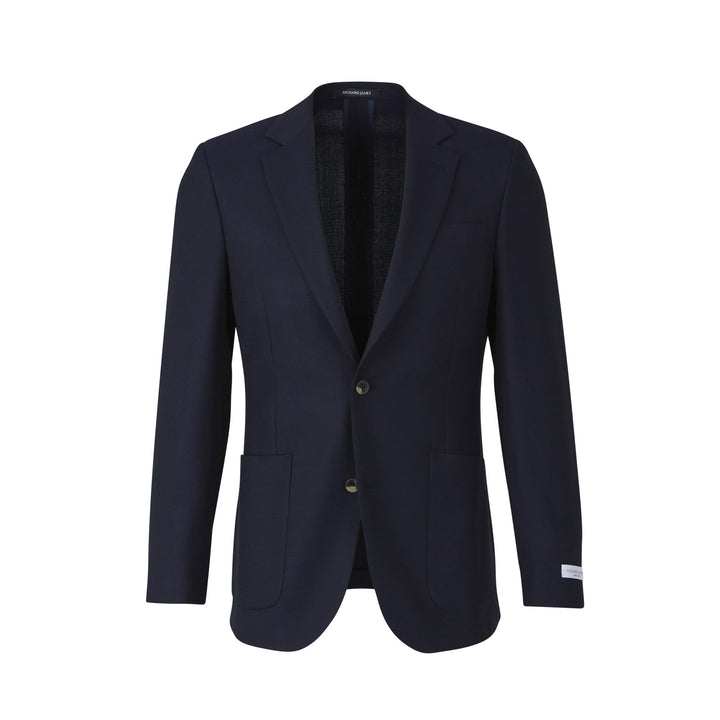 Messi Unstructured Travel Blazer